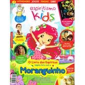 Revista Espiritismo Kids - Edição 04