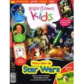 Revista Espiritismo Kids - Edição 05