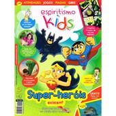 Revista Espiritismo Kids - Edição 07