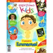 Revista Espiritismo Kids - Edição 08