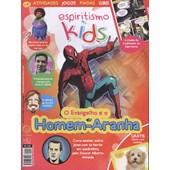 Revista Espiritismo Kids - Edição 09