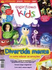 Revista Espiritismo Kids - Edição 11