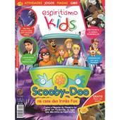 Revista Espiritismo Kids - Edição 13