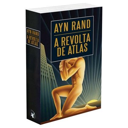 Revolta de Atlas (A) -Volume Único
