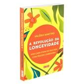 Revolução da Longevidade (A)