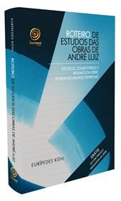 Roteiro de Estudos das Obras de André Luiz