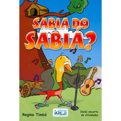 Sabia do Sabiá?