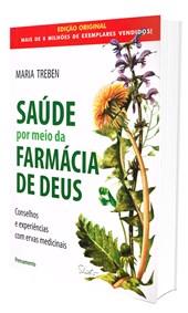 Saúde por Meio da Farmácia de Deus
