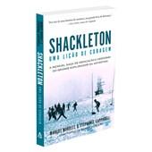 Shackleton: Uma Lição de Coragem