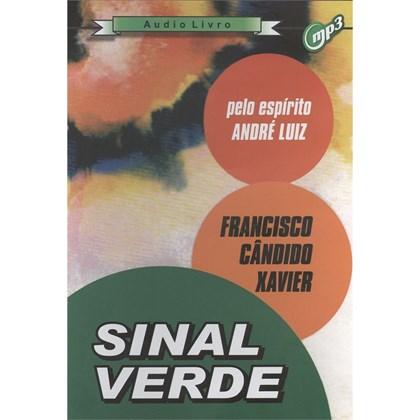 Sinal Verde Audio Livro MP3 - Audiolivro