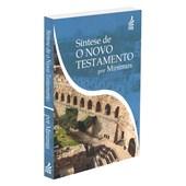 Síntese de o Novo Testamento (Novo Projeto)