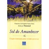 Sol do Amanhecer