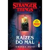 Stranger Things: Raízes Do Mal - Vol 1