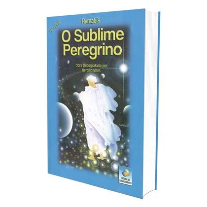 Sublime Peregrino (O) - Edição Clean