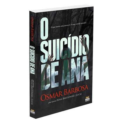 Suicídio de Ana (O)
