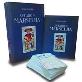 Tarô de Marselha (O) - Capa Dura