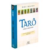 Tarô - Vida e Destino Volume 2 (Trilogia Estudos Completos do Tarô)