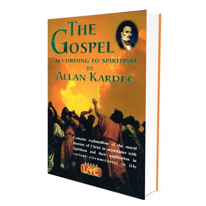 The Gospel According to Spiritism - O Evangelho Segundo o Espiritismo