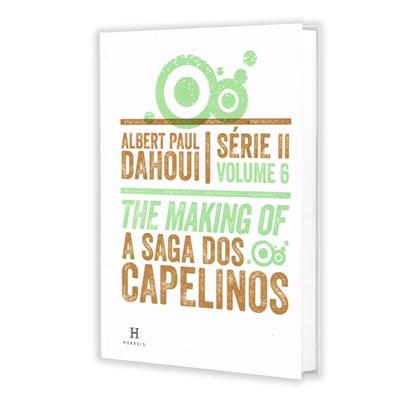 The Making Of - A Saga dos Capelinos - Série II - Volume 6