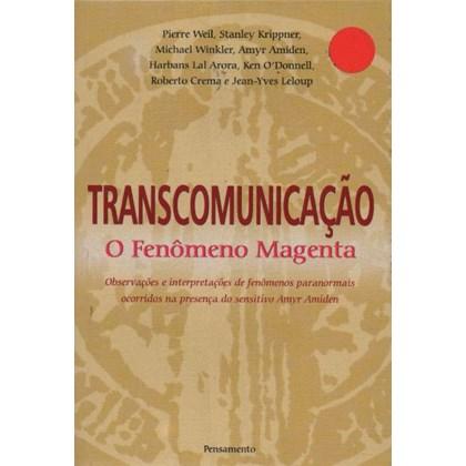 Transcomunicação