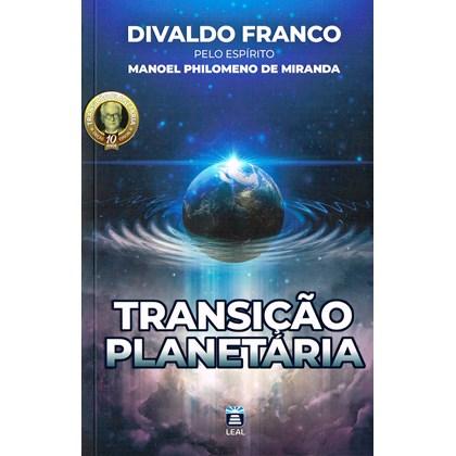 Transição Planetária - Nova Edição