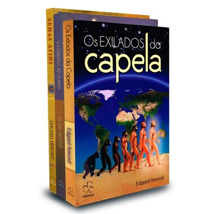 Trilogia Exilados da Capela (Os)