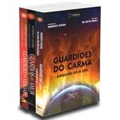 Trilogia Wanderley de Oliveira - Espíritos do Bem