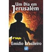 Um Dia em Jerusalém
