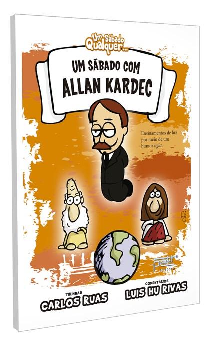 Um Sábado com Allan Kardec