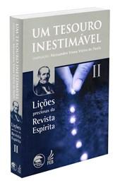 Um Tesouro Inestimável - Vol. II