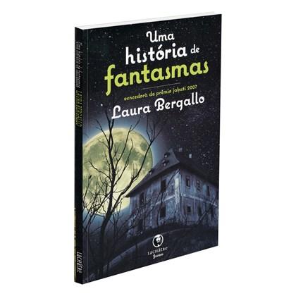 Uma História de Fantasmas