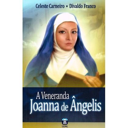 Veneranda Joanna de Ângelis (A)