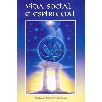 Vida Social e Espiritual