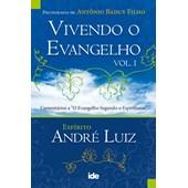 Vivendo o Evangelho - Vol. 1