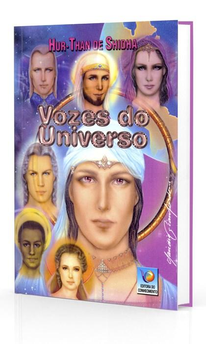 Vozes do Universo