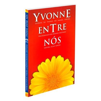 Yvonne Entre Nós