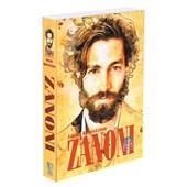 Zanoni - Nova Edição